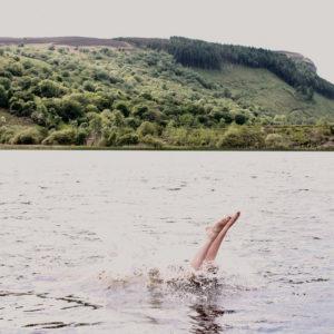 Glenade Heartache Water Orb