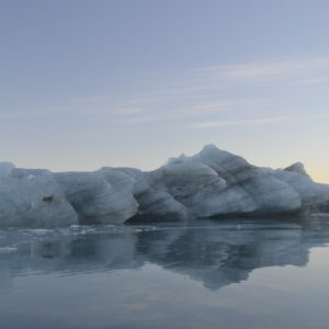 Arctic Seawater Orb