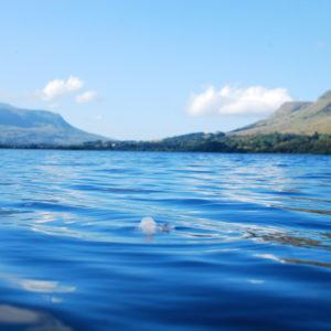 Glacial Glenade Water Orb – Ireland