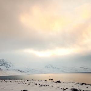 CalvingGlacier Arctic Essence Orb